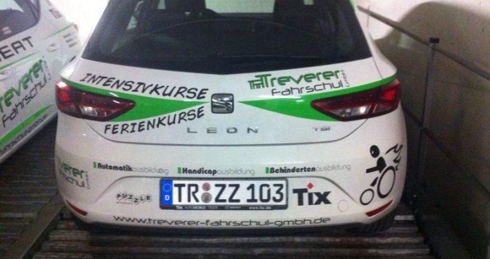 Treverer Fahrschule Trier ❤ deinen Führerschein machst du hier ✓